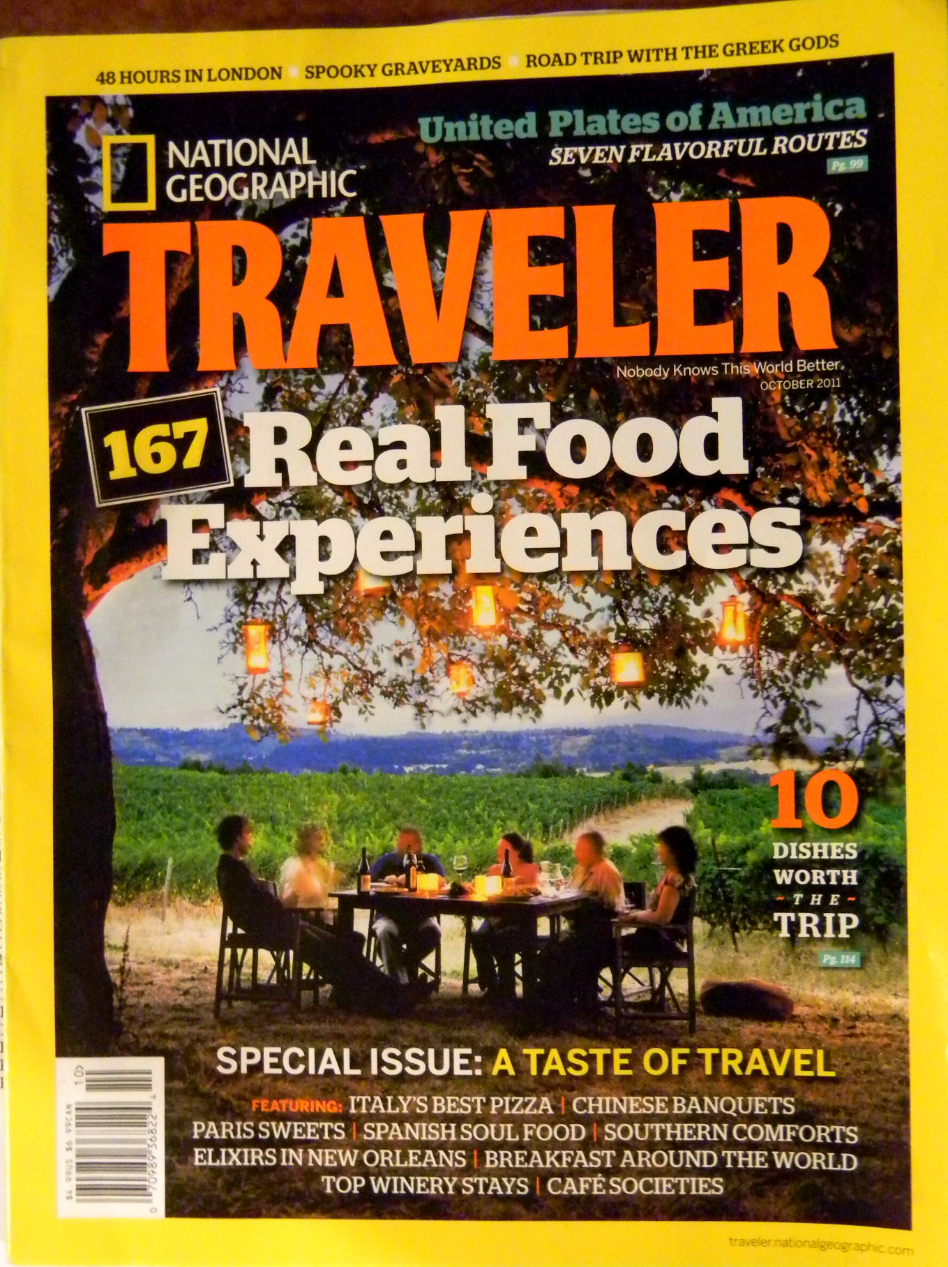 how to become national geographic traveller