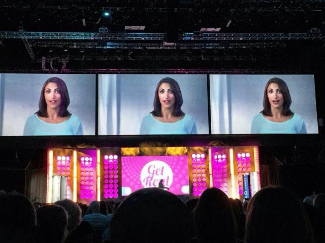 Nerium on screen